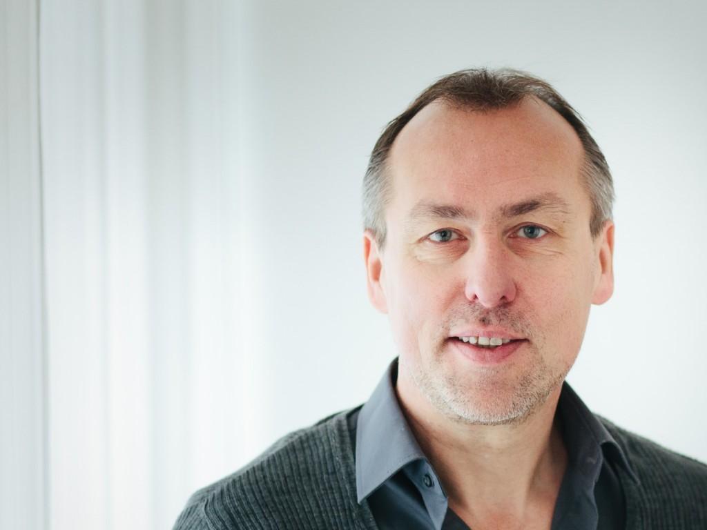 Wolfgang Heinen
