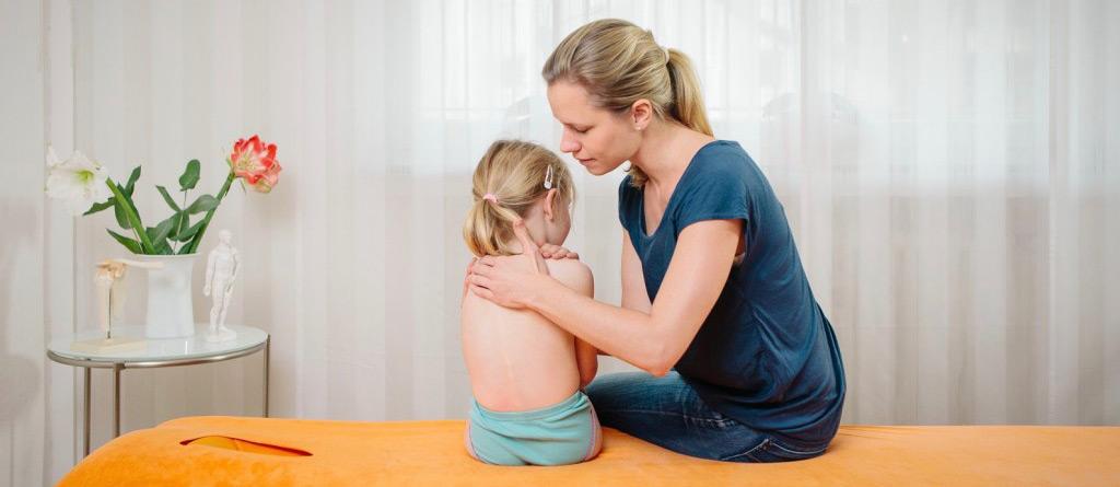 Kinderosteopathie Die Stadtwaldpraxis Heinen
