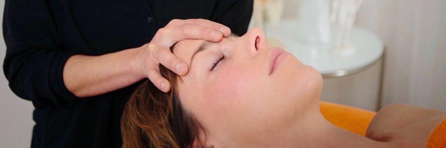 Titelbild Craniosakraltherapie