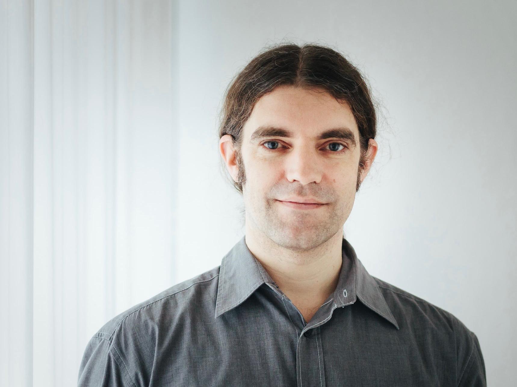 Matthias Rous